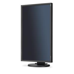 Desktop monitor - Multisync E243wmi - 24in - 1920x1080 (Full HD) - Black