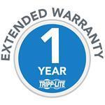 1-Year Extended Warranty - For select Tripp Lite Products (WEXT1G)