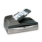 Documate 632 Color Fb Departmental Scanner 600x1200dpi 48-bit 100 Pg