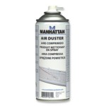 Compressed-air-spray 400ml (german Version)