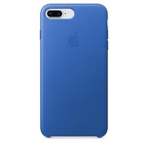 iPhone 8 Plus/ 7 Plus Leather Case Electric Blue