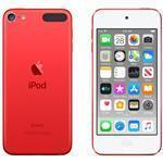 Ipod Touch 128GB -  (product) Red