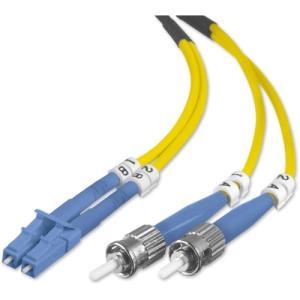 Patch Cable Fiber Duplex Lc/st 8.3/125 1m