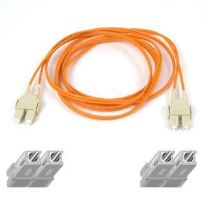 Patch Cable Fiber Multimode Duplex Sc / Sc 62.5/125 2m