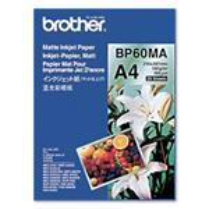 Matt Inkjet Paper (bp-60ma)