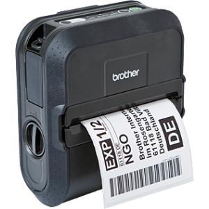 Rj-4030 - Rugged Label Printer - Thermal - 104mm - USB / Bluetooth / Serial