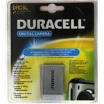 Camera Battery 3.7v 820mah - Drc5l