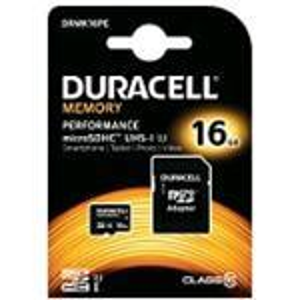Micro SDXC 16GB Class 10 U1/sd Adapter Performance