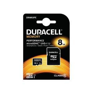 Micro SDHC 8GB Class 10 U1/sd Adapter Performance