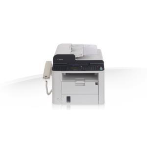 I-sensys Fax L140 Laser Fax Machine Super G3 50 Adf