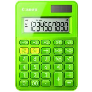 Ls-100k-mgr/big Screen Calculator Green