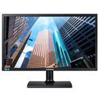 Desktop Monitor - S24e200bl - 24in - 1920x1080 - Full Hd - Black