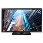 Desktop Monitor - S24e450m - 24in - 1920x1080 - Full Hd - Black