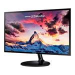 Monitor LCD - S24f350fhux - 24in - 1920x1080 - Black