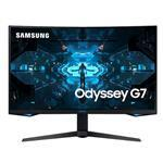 Curved Monitor - C32g75tqsu - 32in - 2560 X 1440 - With 1000r Curved Screen
