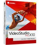 Video Studio Pro X10 Lic Media Pack