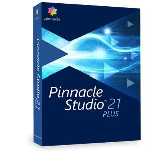Pinnacle Studio (v21.0) Plus