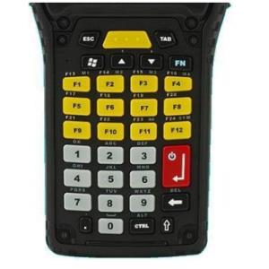 Keyboard Long - 34 Key Numeric - Telephony 12fn