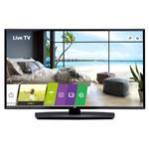 Direct LED Tv - 43lu661h - 43in - 1920 X 1080 (full Hd) - Black