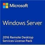 Windows Remote Desktop Services 2016 - 5 Device Cals - English