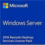 Windows Remote Desktop Services 2016 - 1 Device Cals - English