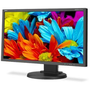 Monitor LCD 21.5in Multisync E224wi 1920x1080 Vga DVI Dp