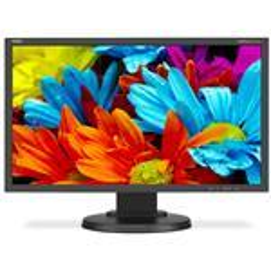 Desktop Monitor - Multisync E224wi - 21.5in - 1920x1080 (full Hd) - Black