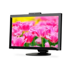 Monitor Multisync E232wmt (multitouch) 23in 16:9 250cd/m2 1920x1080 Black