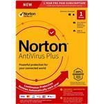 Norton Antivirus Plus 2GB 1 User 1 Device 12 Months