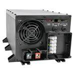 Power Inverter 2400W APS INT Series 24VDC 230V with Auto-Transfer Switching Hardwired