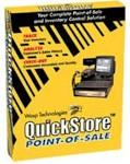 Wasp Quickstore Pos Enterprise Edition