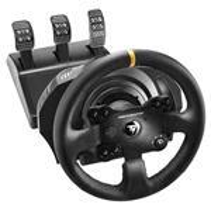 Tx Racing Wheel Leather Edition Uk