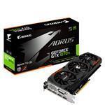 Graphics Card GeForce Gtx 1070 Ti 8GB Gddr5 - Gv-n107taorus-8gd