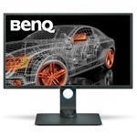 Desktop Monitor -  Pd3200q - 32in - 2560x1440 (wqhd) - Black