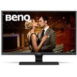Desktop Monitor - Ew3270zl - 32in - 2560x1440 (wqhd) - Black