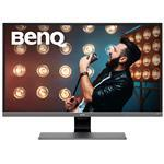 Desktop Monitor - Ew3270u - 32in - 3840x2160 (4k/ Uhd) - Black
