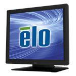 Monitor LCD 15in 1517l Intellitouch Anti Glare Black