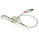 USB Pc Back Plate