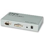 Fibre Optic DVI-d Extender, 300m