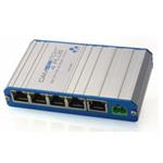 Camswitch Plus Poe Network Switch 4+2 Port 10/100 With Poe Out