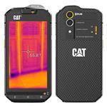 Cat S60 - 4.7in - Qualcomm Msm8952-3 - 3GB Ram - 32GB Flash - Android 6.0 - Ip68 Dual Sim - Black In